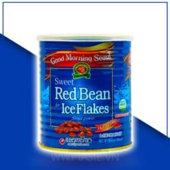 đậu đỏ morning - nguyên liệu pha chế