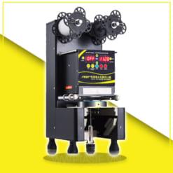 máy dập cốc tự động