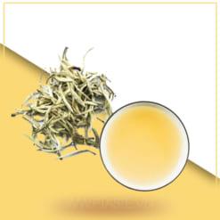 trà trắng RA - nguyên liệu pha chế